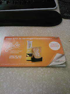 Glade Expressions Coupons
