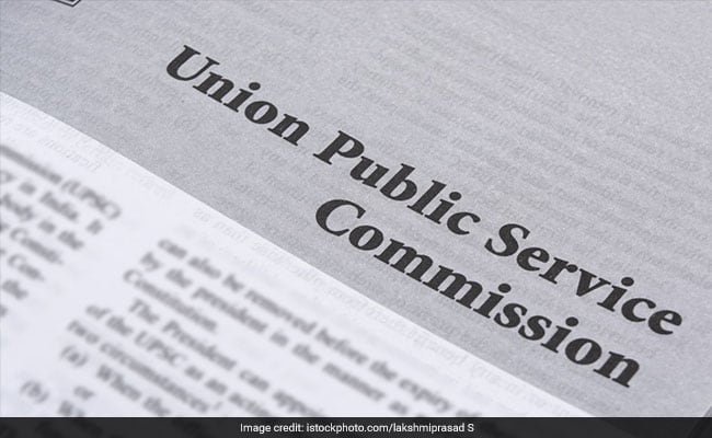 UPSC Civil Services Exam 2020