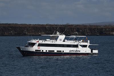Humboldt Explorer Galapagos Exterior 1