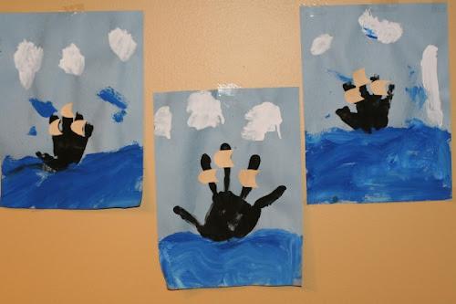 Christopher Columbus Day Crafts Preschool