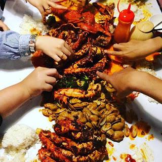 Resepi Shell Out Azie Kitchen Mudah Ringkas Best