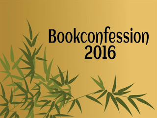 Bookconfession 2016
