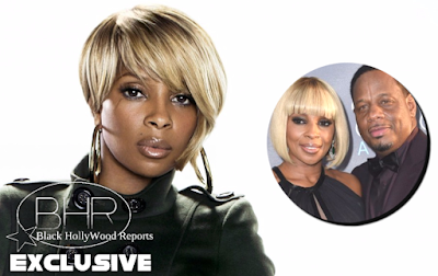 Mary J Blige Says She Cannot Be Responsible For Supporting Kendu Isaacs Parents !!