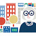 Jane Jacobs' 100th birthday - Google Doodle
