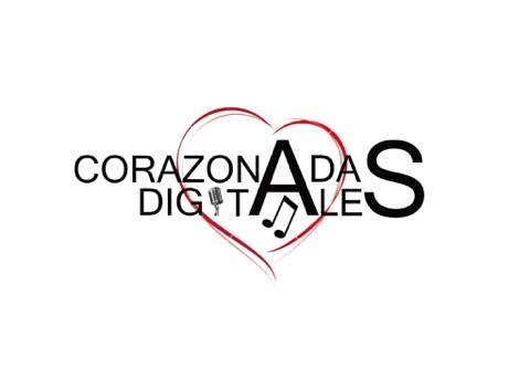 Estas..escuchando..CORAZONADAS DIGITALES