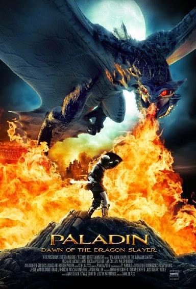 Dawn of the Dragonslayer (2011) 720p BRRip