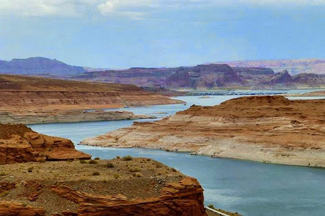 Glen Canyon