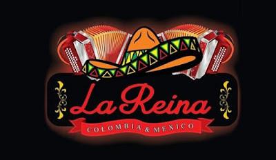 LA REINA COLOMBIA Y MEXICO
