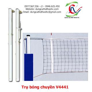 Trụ bóng chuyền V4442