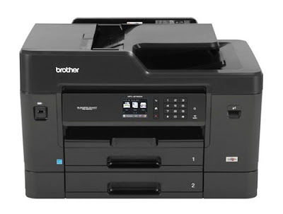 Brother MFC-J6730DW Driver Download