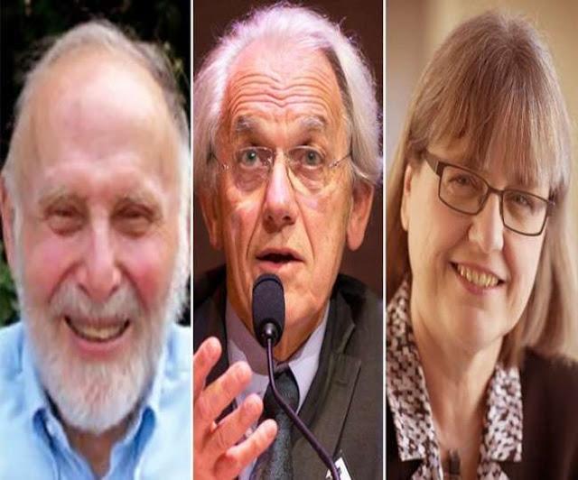 Nobel Prizes 2019 Gk : नोबेल पुरस्कार विजेता 2019