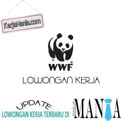 Lowongan Kerja WWF Indonesia Januari 2016
