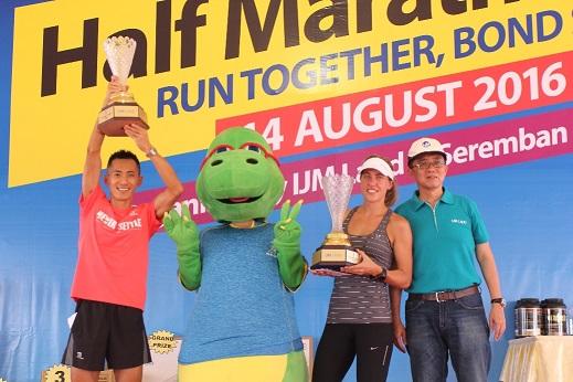IJM Land Half Marathon 2016, tarik lebih 6000 penyertaan!