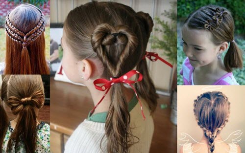 Kids Hairstyles For Girls 2017 Online Shoping 4