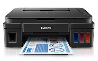 Canon PIXMA G2100 image