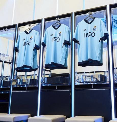 Maglia FC Porto modello