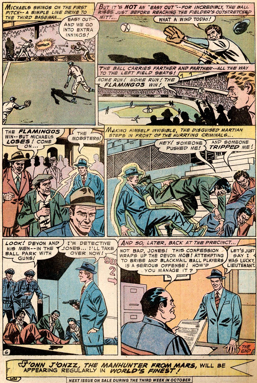 Read online World's Finest Comics comic -  Issue #226 - 82