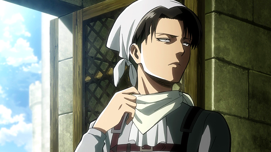 9 Fact about Levi Ackerman That Absolutely Worth Knowing ...