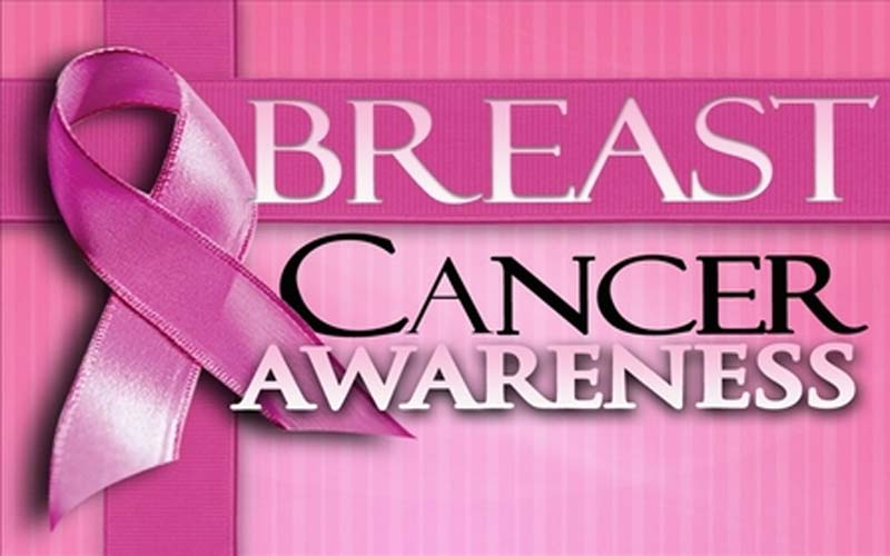 Breast cancer awareness in pa