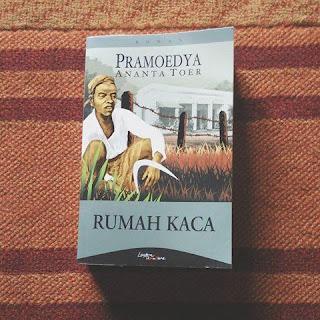 """""""Rumah Kaca"""", karya Pramoedya Ananta Toer"""