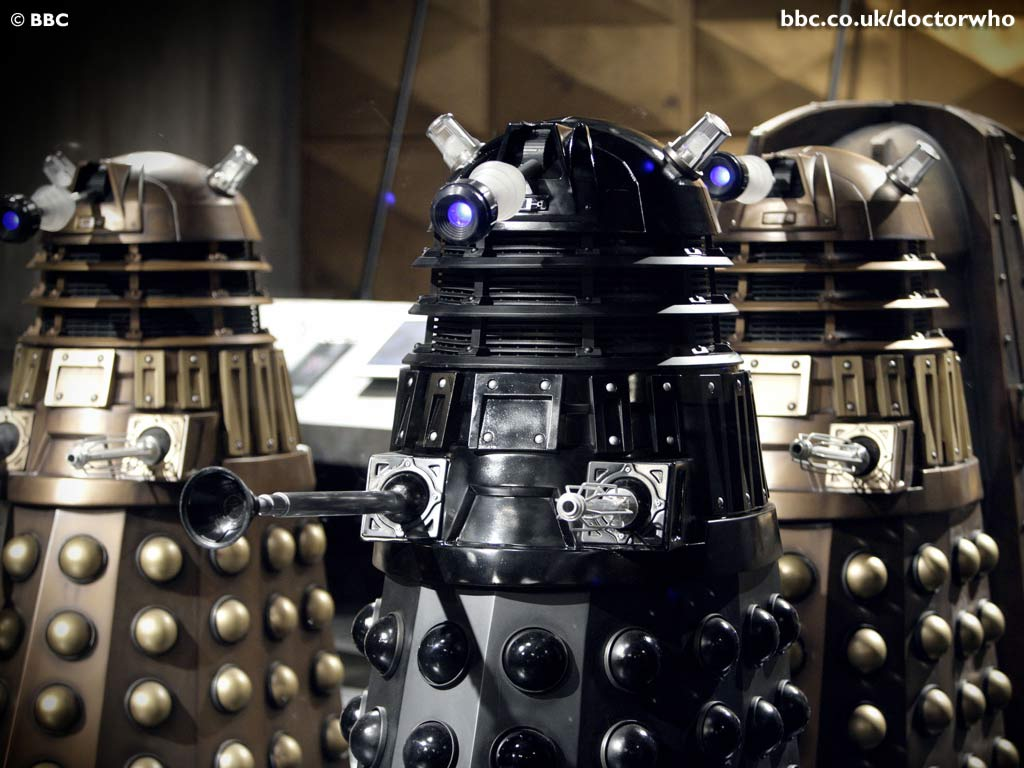 Your essential guide to 39 doctor who 39 season 7 doctor who - Doctor who dalek pics ...