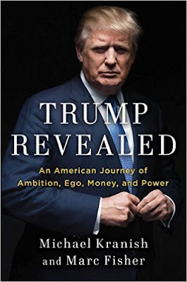 Download Free Trump Revealed Book PDF