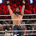 Seth Rollins deverá ficar afastado dos ringues nos próximos shows devido a uma lesão