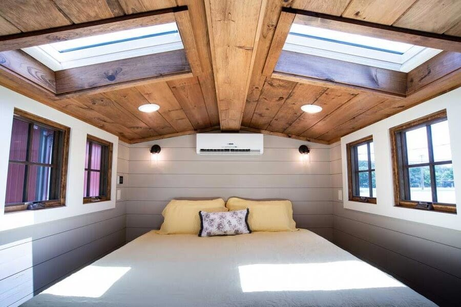 07-Master-Bedroom-Timbercraft-Architecture-in-Mobile-Tiny-House-www-designstack-co