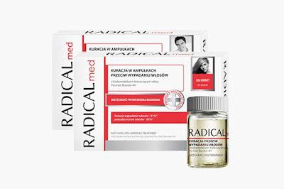 Farmona Radical Saç Bakım Ampülü