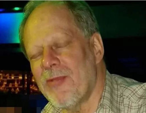 """Identity of Las Vegas shooter revealed as his brother says family is """"dumbfounded"""""""