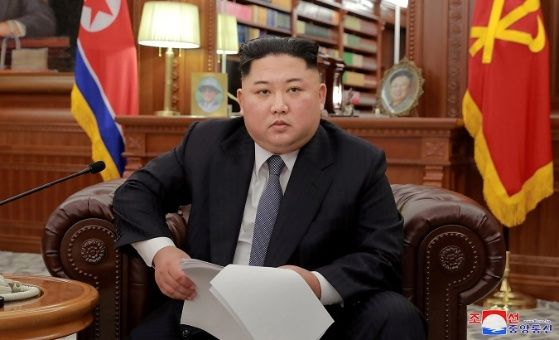 Corea del Norte condena injerencismo contra Venezuela