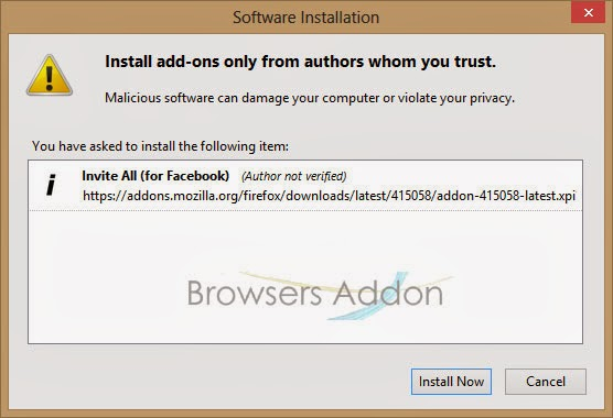Invite All (for facebook)_firefox_install_confirmation