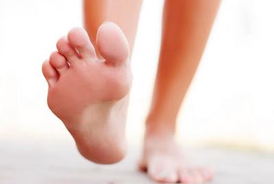 Disease In Feet