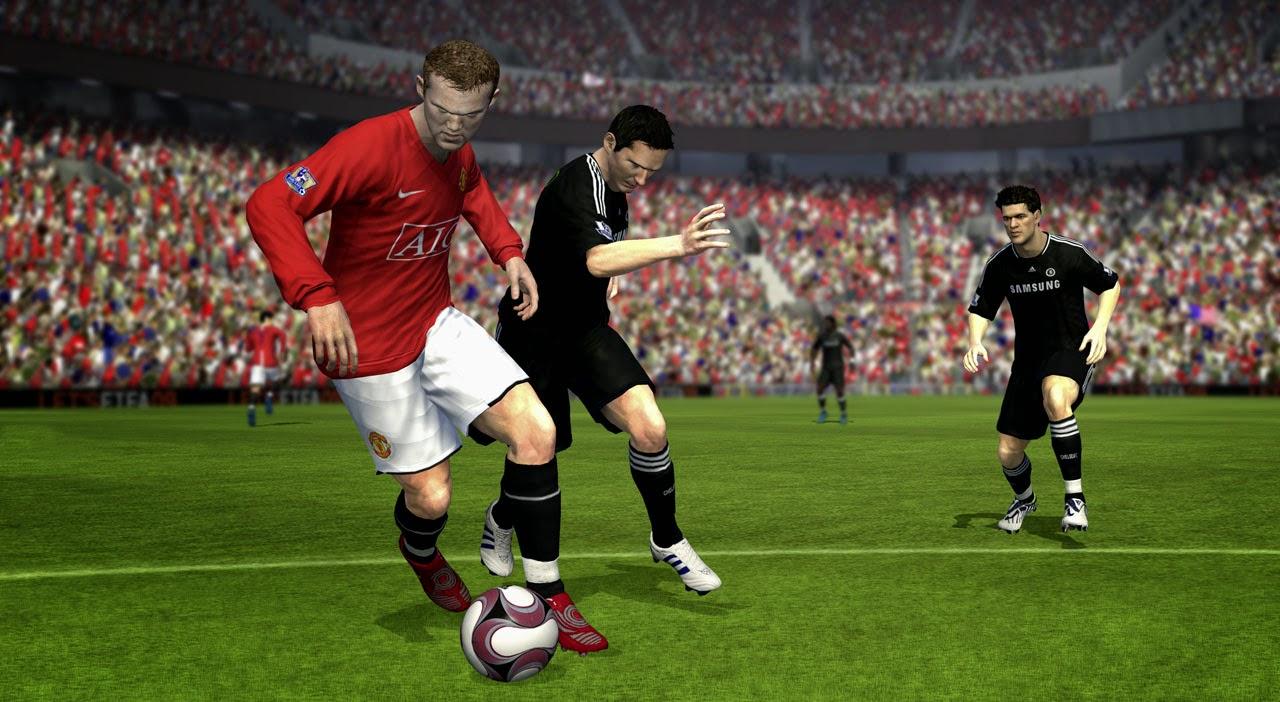Fifa 09 full download pc.