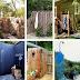 ΔΙΑΜΟΡΦΩΣΗ ΚΗΠΟΥ: 30+ Ιδέες - ΚΑΤΑΣΚΕΥΕΣ για ΝΤΟΥΖΙΕΡΕΣ σε εξωτερικό χώρο