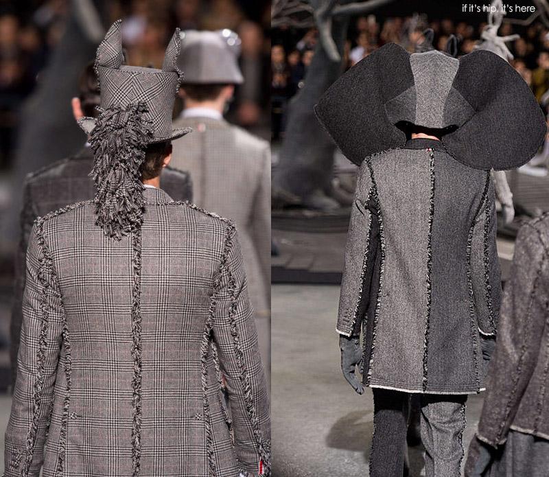 Wild Runway Mens Fashion