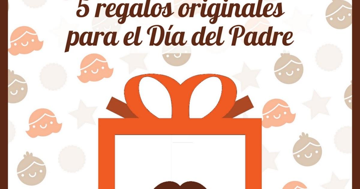 No sin mis hijos 5 regalos originales para el d a del padre - Regalos originales para mi padre ...
