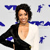 Liza Koshy marca presença no MTV Video Music Awards 2017 no The Forum em Inglewood, Califórnia - 27/08/2017