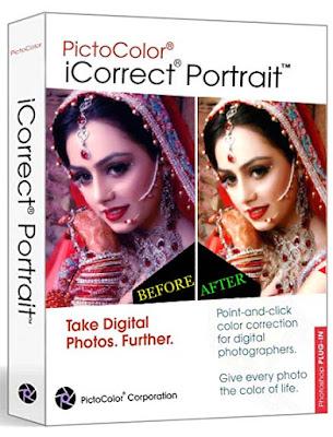 iCorrect Portrait V2.0