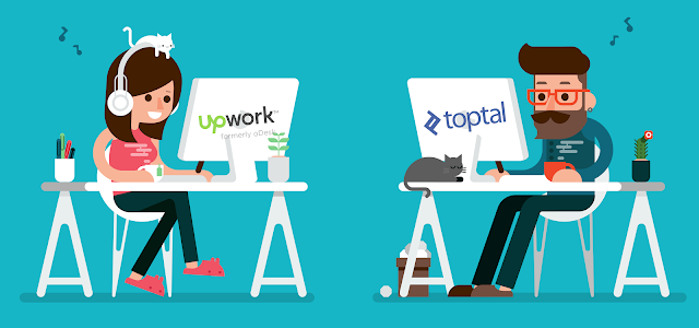 Toptal- The Best Upwork Alternative