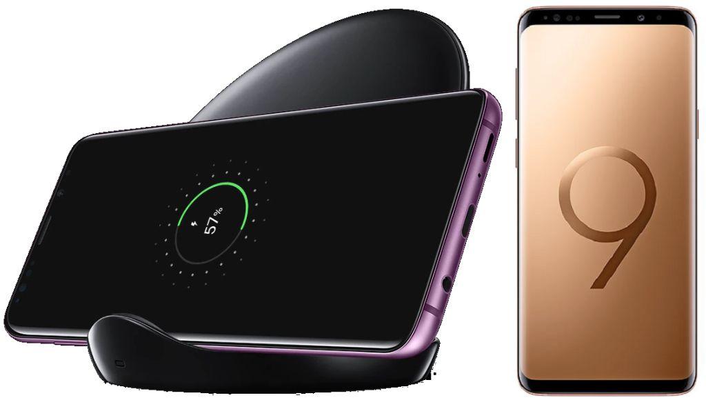 Samsung Galaxy S9+ (2018) SM-G965F + Harga terbaru dan spesifikasinya