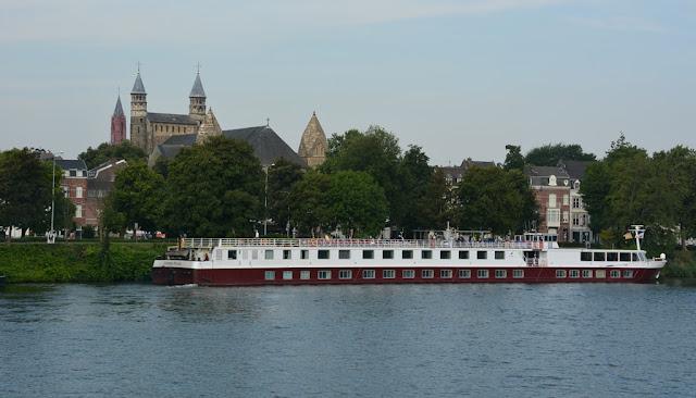Modern Maastricht