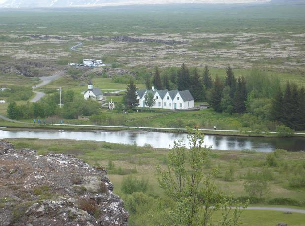Parco Nazionale di Þingvellir