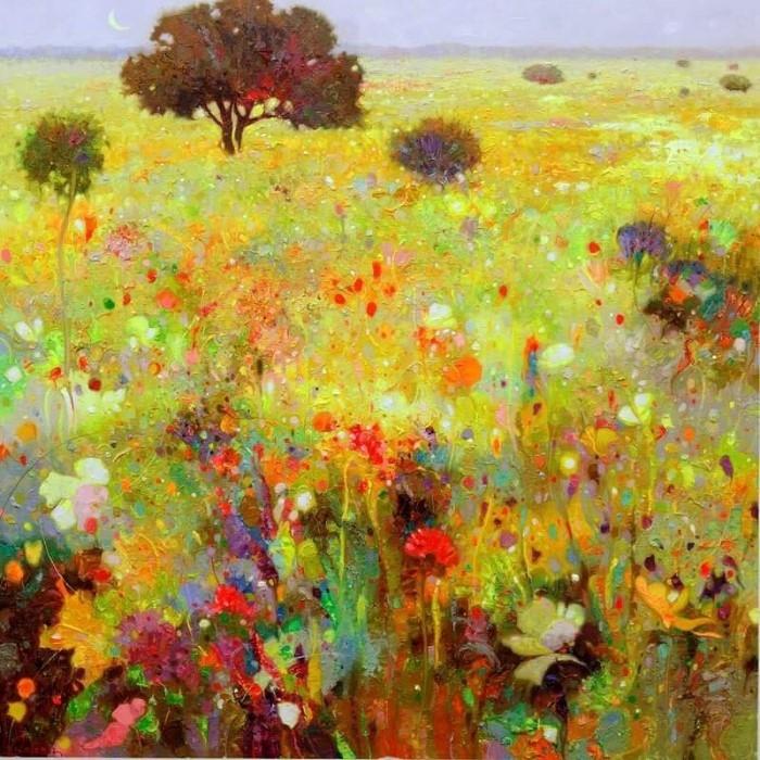 Цвет и поэзия