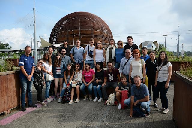 CERN locosxciencia concurso 2016 telefónica