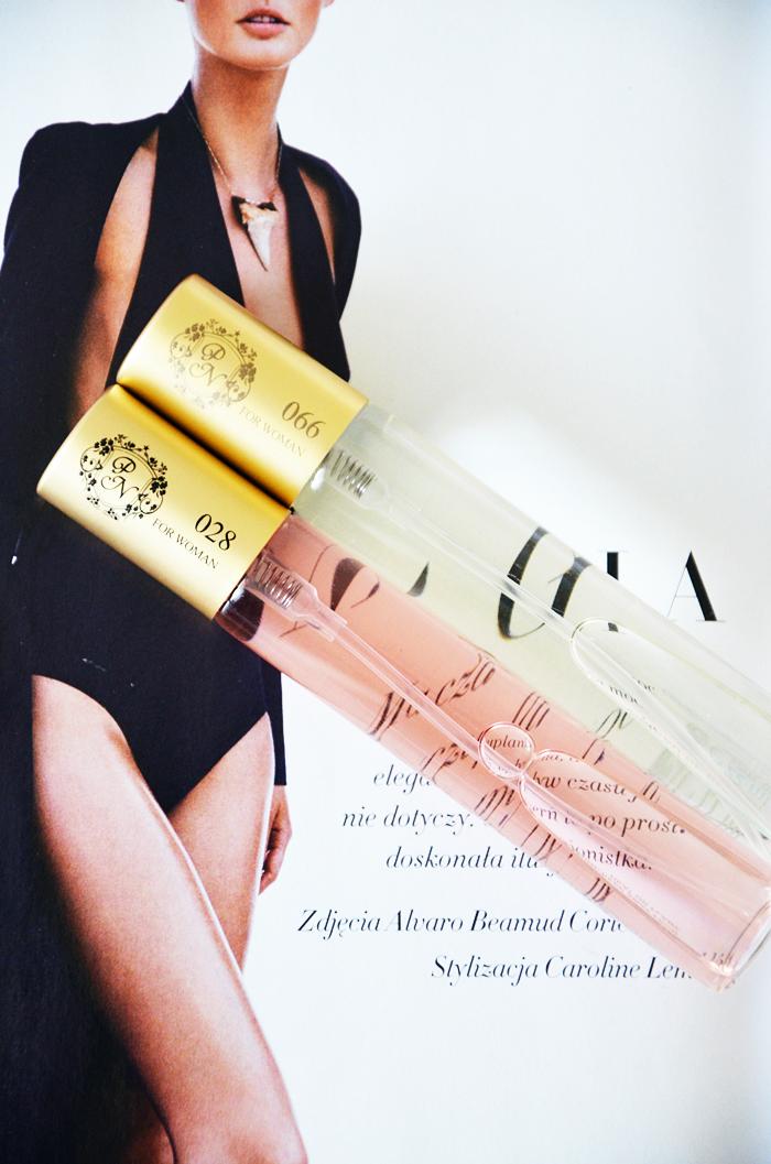 Beauty blog: Perfumy Neness które zapachy polecam