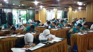 Soal KSM 2017 Tingkat Provinsi