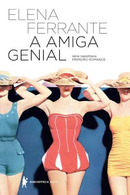 Literatura italiana contemporânea