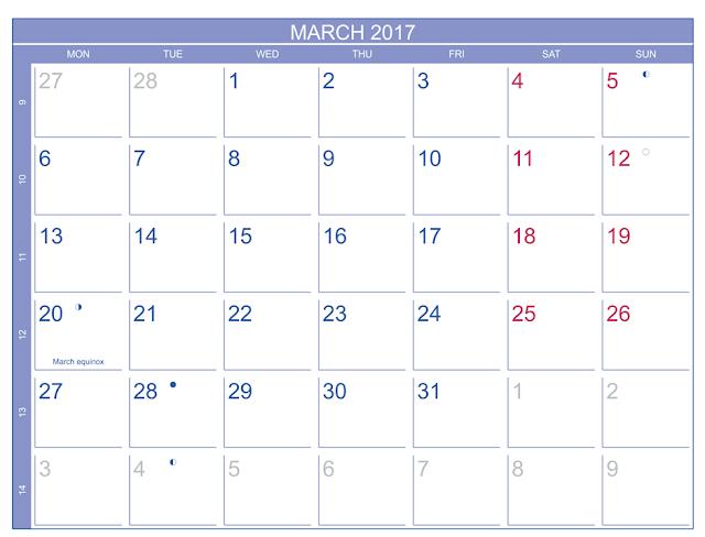 May 2017 printable Calendar, May 2017 Calendar templates, May 2017 calendar