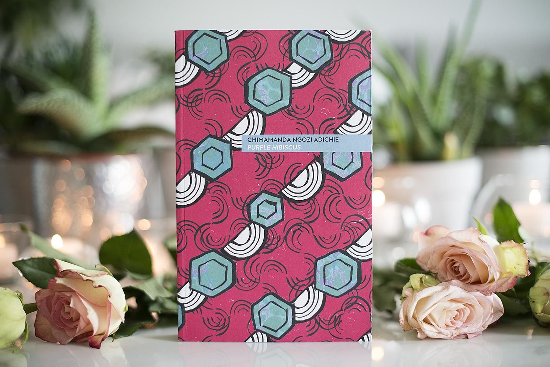 Book Review Brpurple Hibiscus By Chimamanda Ngozi Adichie The